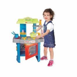 משחק עם כלי מטבח לילדים מבית CITYSPORT