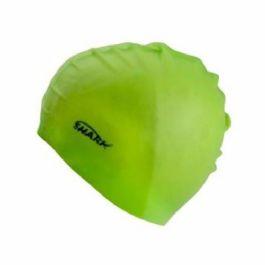 כובע לשחיה סיליקון SharK במגוון צבעים לבחירה