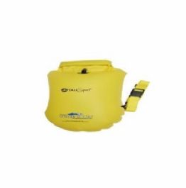 SaferSwimmer צבעוני עם תא אחסון