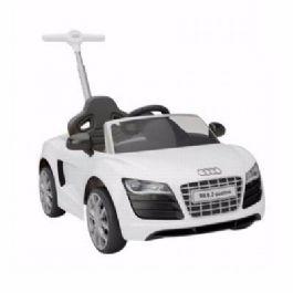 AUDI אאודי - מכונית דחיפה, כולל מוט
