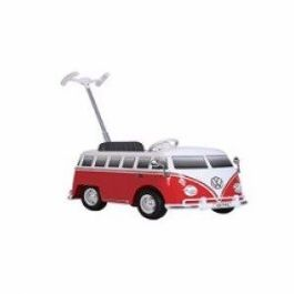 מכונית דחיפה מיניבוס וולקסווגן