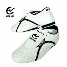 נעלי קראטה איכותיות עשויות עור דגם WACHO 7292