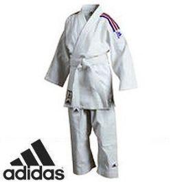 חליפת ג'ודו איכותית של מבית חברת ADIDAS