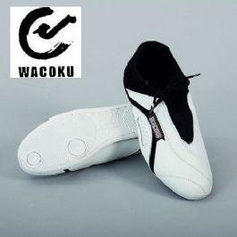 נעלי קראטה WACHO מקצועיות עשויות עור